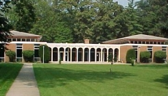 Swedenborg Memorial Library