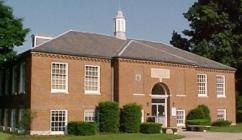 S. Arthur Watson Library