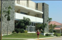 Monsignor William Barry Memorial Library