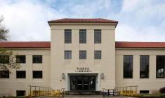 Daniel J. Evans Library