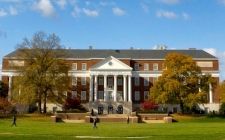 University of Maryland -- College Park