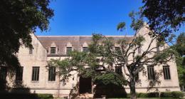 David L. and Jane Stitt Library