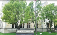 Joliet Public Library