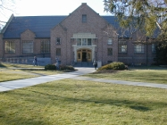 Walla Walla University Libraries
