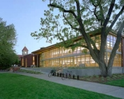 Penrose Library
