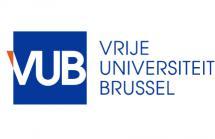 Vrije Universiteit Brussel Universiteitsbibliotheek