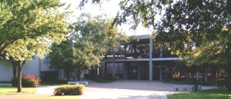 Rose State Learning Resources Center