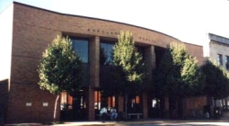 Morgantown Public Library