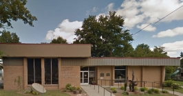 Revenswood Branch Library
