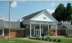 Mason County Public Library
