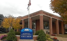 Moundsville City-County Public Library