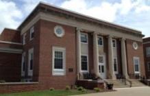 J. Frank Marsh Library