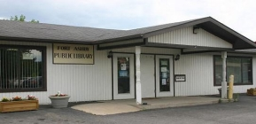 Fort Ashby Public Library