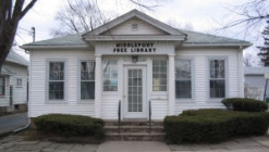 Royalton Hartland Community Library