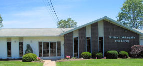 Ransomville Free Library