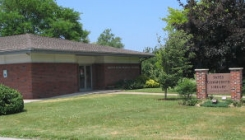 Yates Community Library