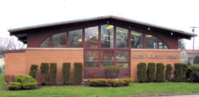 Haxton Memorial Library
