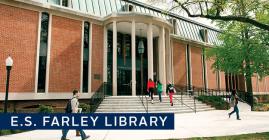 E.S Farley Library