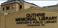 Guthrie Memorial Library