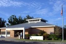 DeSoto County Library