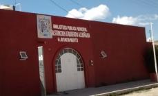 Biblioteca Pública Municipal Asunción Izquierdo Albiñana