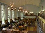 James E. Tobin Library