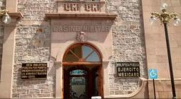 Biblioteca Pública Municipal Ejercito Mexicano
