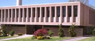 Schuyler Otis Bland Memorial Library