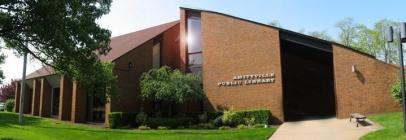 Amityville Public Library