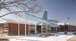 Bethpage Public Library