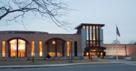 South Huntington Public Library