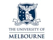University of Melbourne Library