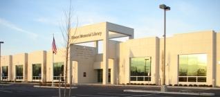 Elmont Public Library