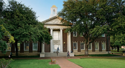 Bridwell Library
