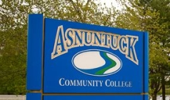 Asnuntuck Learning Resource Center