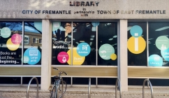 Fremantle City Library