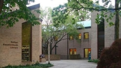 Esther Raushenbush Library
