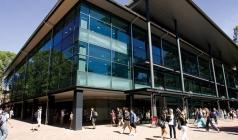 University of Wollongong Library
