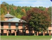 Landmark College Library