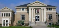 Rockingham Free Public Library