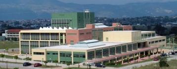 University of Ioannina Library
