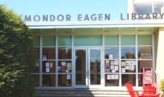 Mondor-Eagen Library