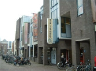 Openbare Bibliotheek Enschede