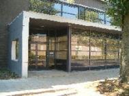 Bibliotheek Stadsveld