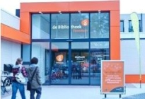 Noordoostpolder Bibliotheek