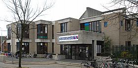 Bibliotheek West-Achterhoek