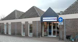 Bibliotheek Doesburg