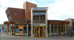 Bibliotheekservicepunt De Huet/Dichteren