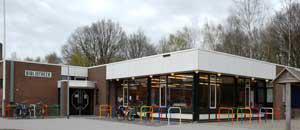 Bibliotheekservicepunt Gaanderen