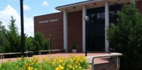 Whitaker Library